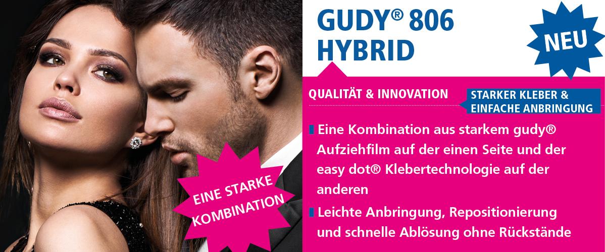 Signature gudy 806 hybrid_DE